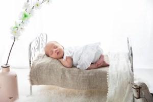 Perché il bambino non dorme