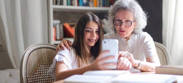 regali utili per una nonna mamma