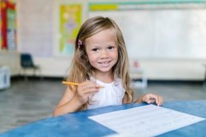 7 Attività di prescrittura per bambini