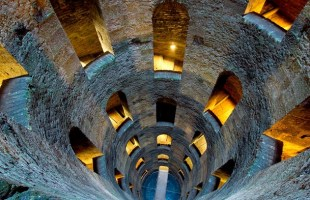 Città sotterranee in Italia