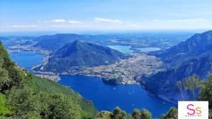Escursione in Lombardia: Pian dei Resinelli