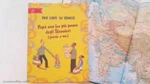 Libri per bambini su accoglienza e integrazione