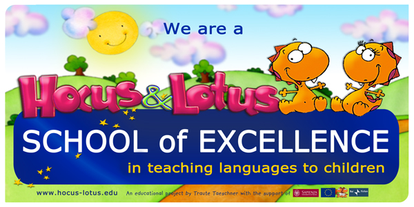 School of Excellence per l'insegnamento delle lingue