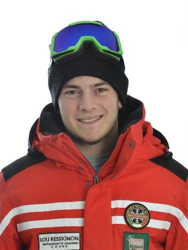 Nicholas Gerard - Sci Alpino
