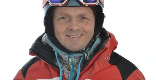 Vittorio Jeantet - Snowboard