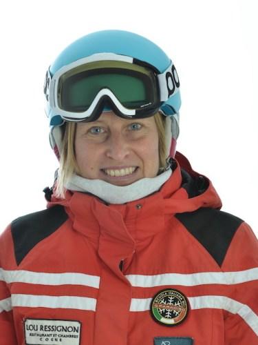 Claudia Gonzatti - Sci Alpino
