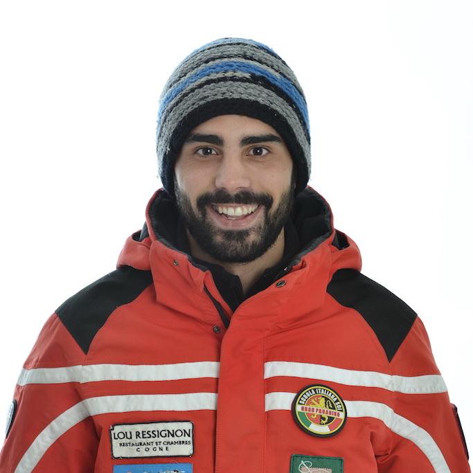 Marco Désaymonet - Sci Alpino