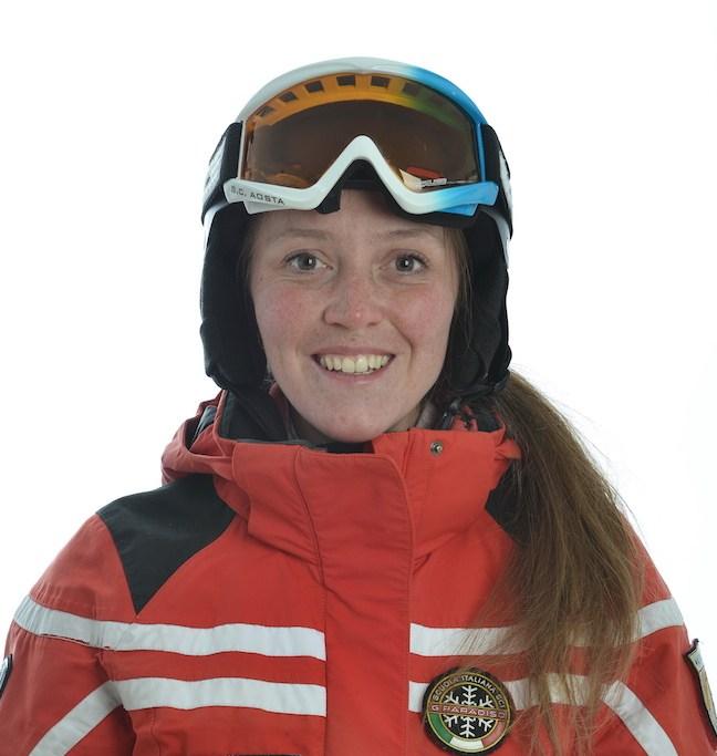 Anna Viganò - Sci Alpino