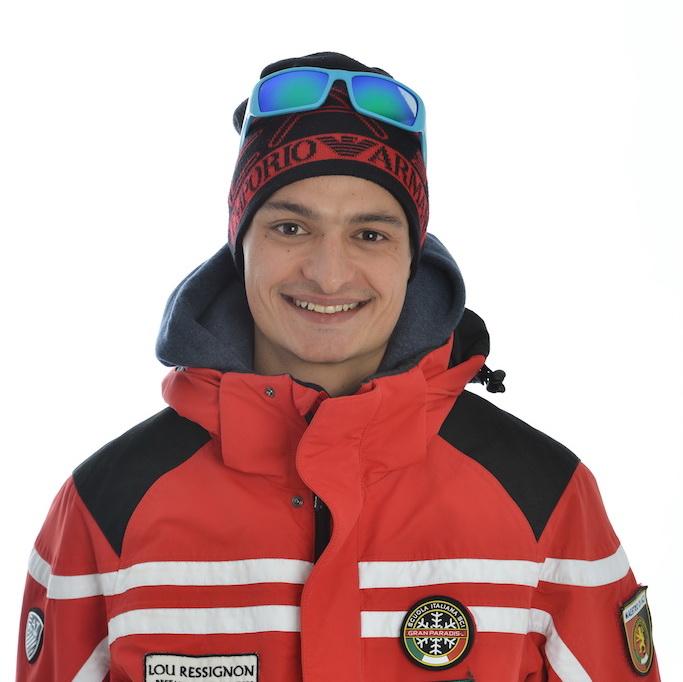 Didier Abram - Sci Nordico