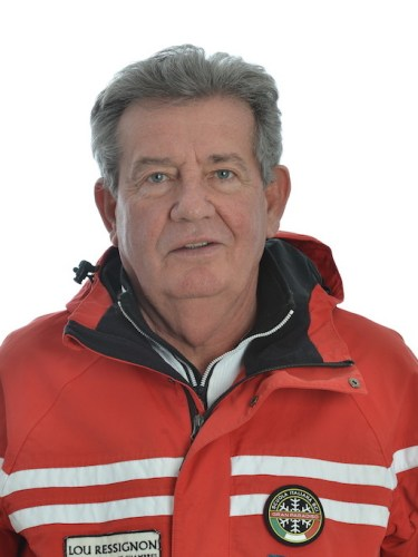 Enzo Jorrioz - Sci Alpino