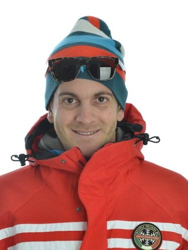 Fabio Ferrod - Sci Alpino