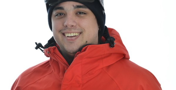Francesco Deorsola - Sci Alpino
