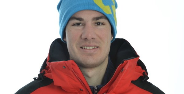Yannick Gerard - Sci nordico