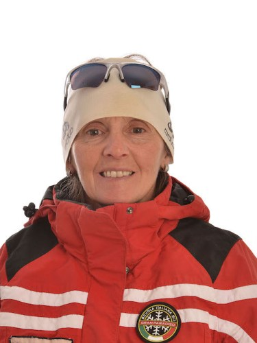 Ivana Cavagnet - Sci Nordico