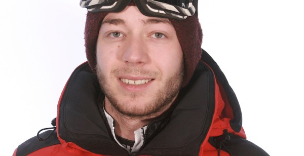 Leonardo Mezzatesta - Sci alpino