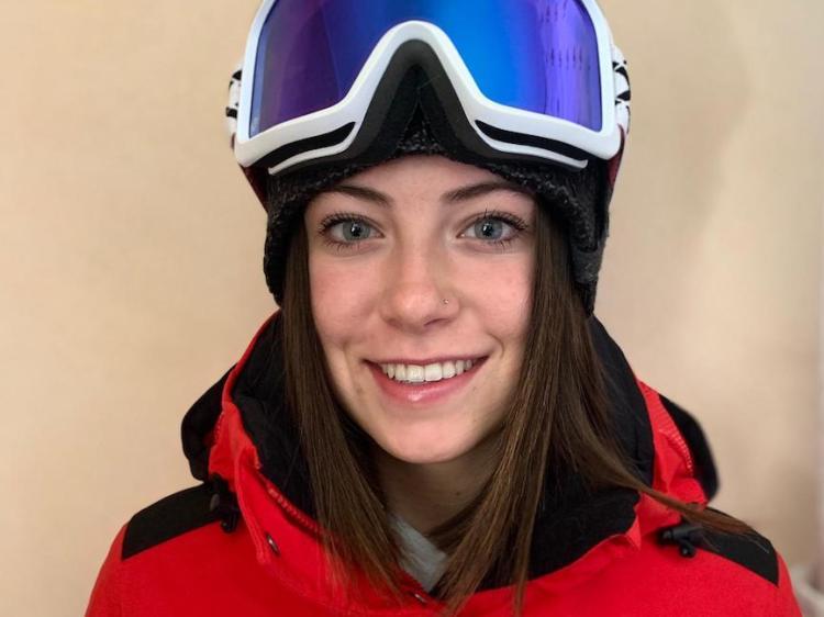 Asia Allera - Sci Alpino