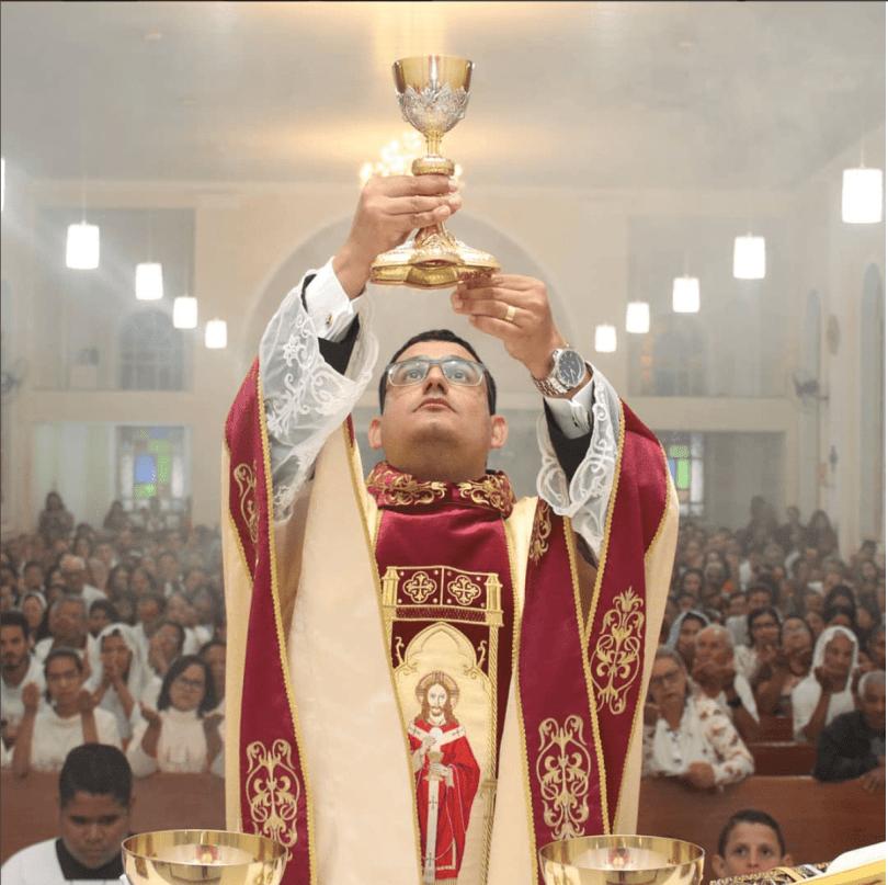 Šesta epizoda: Drobna navodila za lepo sveto mašo