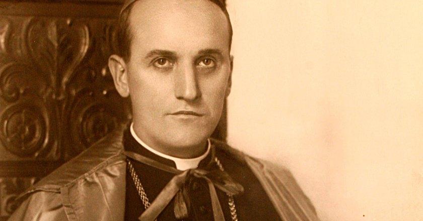 Kardinal, ki je vsak dan molil eksorcizem