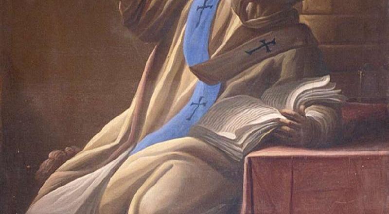 Opomin sv. Janeza Krizostoma krščanskim možem