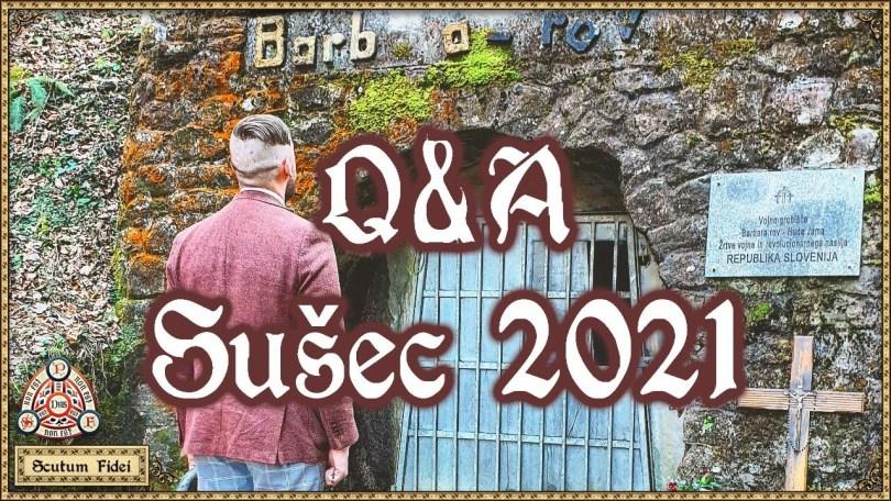 Q&A Marec 2021