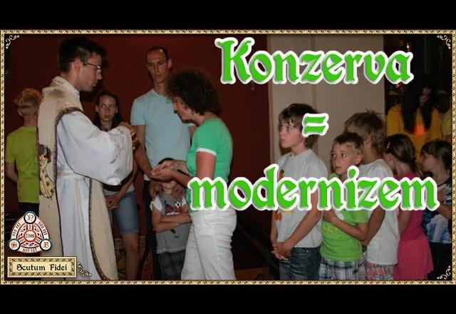 Neokonzervativni duhovniki ali: Lep mašni plašč pač ni dovolj!