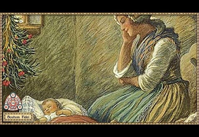 Materinski dan in modernizem