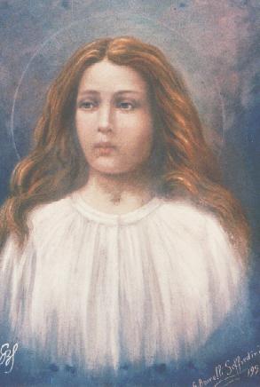 Dostojna obleka katoliških žena in deklet