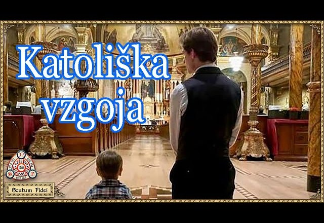Krščanska vzgoja v nekrščanskem svetu | gost Oremus Prjatli