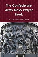 The Confederate Army Navy Prayer Book