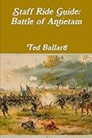 Staff Ride Guide: Battle of Antietam