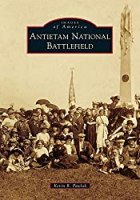 Antietam National Battlefield (Images of America)