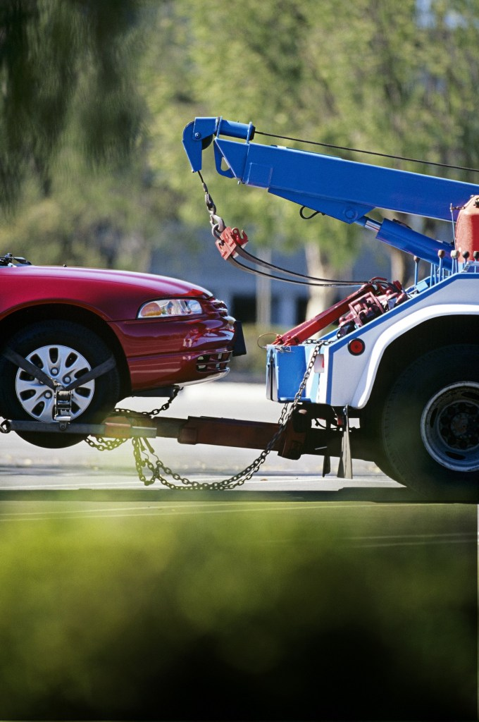 bankruptcy and cars repossession loans