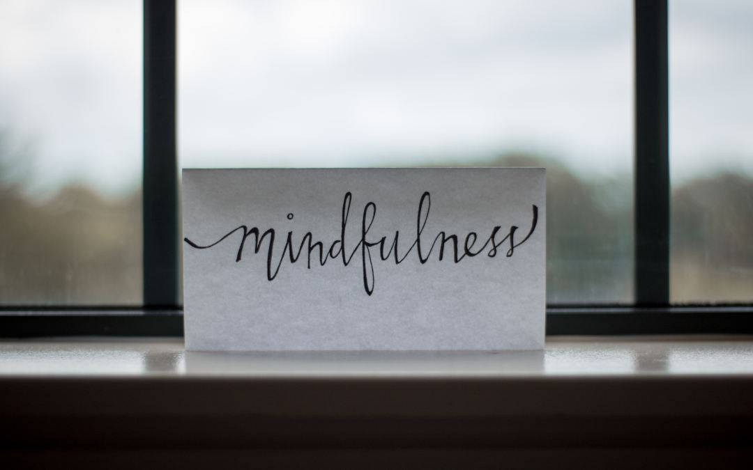 6 Ways to practice mindfulness in pregnancy and postpartum