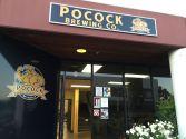 Pocock Brewing Co. in Santa Clarita.