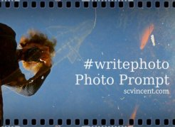 Photo prompt round-up – Deep #writephoto