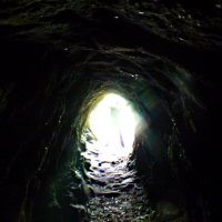 Photo prompt round up –  The tunnel #writephoto