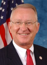 "U.S. Rep. Howard ""Buck"" McKeon"