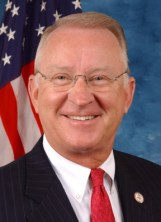 "U.S. Rep. Howard ""Buck"" McKeon"