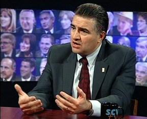 Dante Acosta on SCVTV Newsmaker of the Week