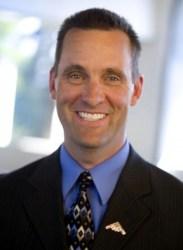 U.S. Rep. Steve Knight