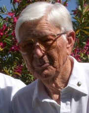 Harry Bell, 2011 SCV Man of the Year