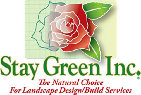 Stay Green logo