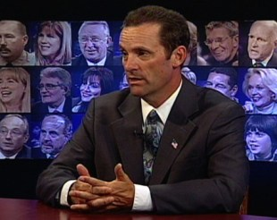 "Sen. Steve Knight, R-Palmdale, on SCVTV's ""Newsmaker of the Week"" show, Nov. 27, 2012."