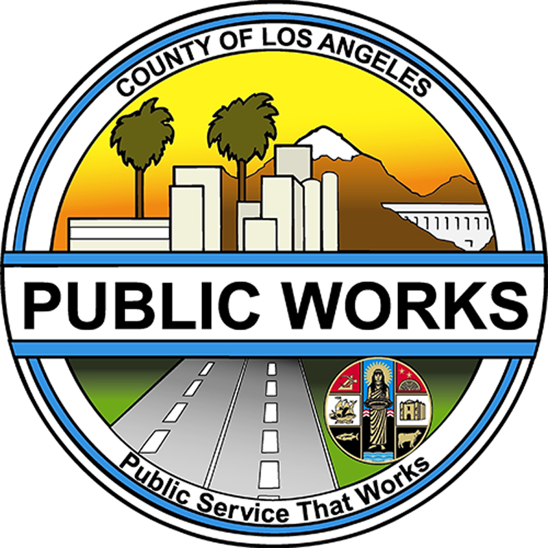 Unincorporated Los Angeles County Building Permits