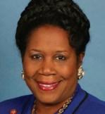 Rep. Sheila Jackson Lee, D-Tex.