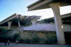 FEMA photo by Robert A. Eplett, 1/17/1994