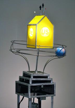 Work by Jim Jenkins