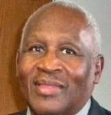 Rev. Manard Giles