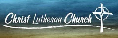 christlutheranchurchlogo