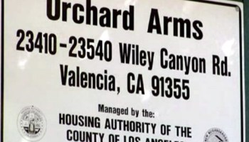 Wait List Open for Family, Senior Housing, Incl  Orchard
